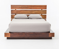 Iggy King Platform Bed Frame