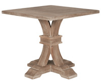 Devon Trestle End Table