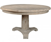 Belmont Round Dining Table 54""