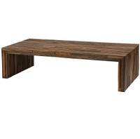 Dominic Coffee Table 59&quot;