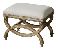 Karline Footstool