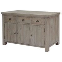 "Farmhouse 61"" Sideboard"