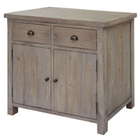 Farmhouse Small Sideboard 39""