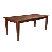Provence Dining Table 82""