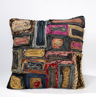 Executive Rectangle Pillow-Mixed