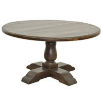 Cambria Round Dining Table 56&quot;
