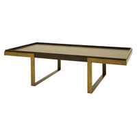 "Metropolitan 55"" Coffee Table"