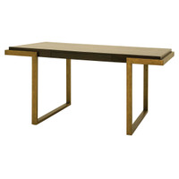 Metropolitan Dining Table 60""