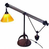 Achia Table Lamp