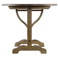 Parisian Folding Vine Table