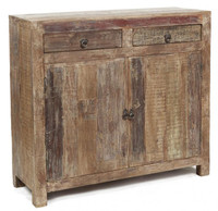 Hampton Teak Small Sideboard