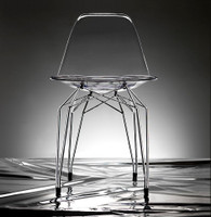 Diamond Side Chair