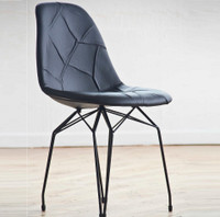 Diamond Pop Side Chair