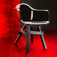 Icon ArmChair