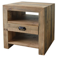 Angora Nightstand