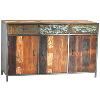 Shipyard Sideboard Buffet 60&quot;