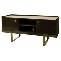 Metropolitan Media Console