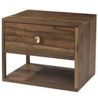 Harrison Left Side End Table