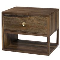 Harrison Right Side End Table