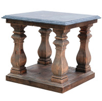 Bluestone Wesley End Table