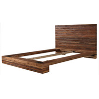 Olivia King Platform Bed