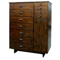 Angora Tall Chest-Acorn