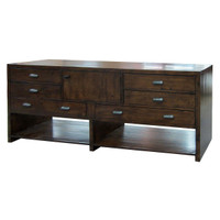 Angora Media Console 82&quot;