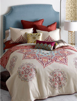 Chanda Duvet Set