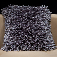 Orleans Pillow Graphite
