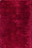 Orleans Rug Dark Red