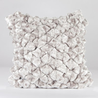 Shimmer Pillows Chrome
