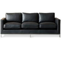Trudeau Leather Sofa