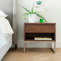 Annex End Table