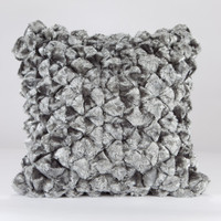 Shimmer Pillows Graphite