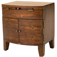 Jamaican Sunset Large Night Stand