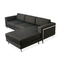 Davenport Bi-Sectional
