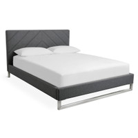 Gus Modern Switch Platform King Bed
