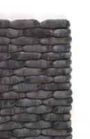 Cobblestone Area Rugs-Smoked Pearl