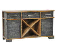 Restoration Rustic Buffet Sideboard