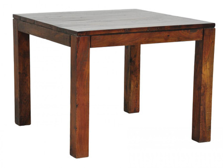 Dining Room Tables Hampton Distressed Wood Square Dining Table 38