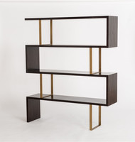 Metropolitan Large Bookcase