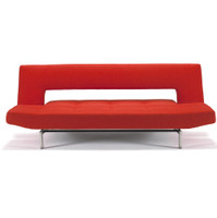 Mid-Century Modern Innovation Red Wing Deluxe Convertible Sofa Bed