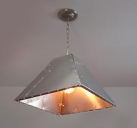 The Hanger Aviator Lamp