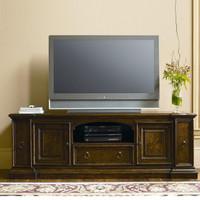 Universal Bolero Entertainment Console Furniture