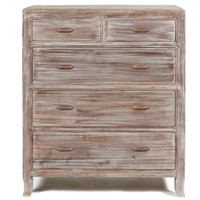Aria 5-Drawer Chest