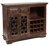 Cambria Wine Cabinet 54&quot;
