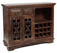 """Cambria Wine Cabinet 54"""""""