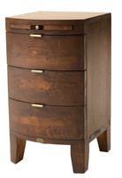 Jamaican Sunset Nightstand