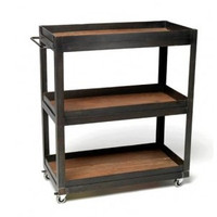 Anka Bar Cart