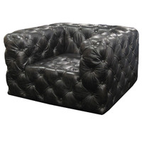 Nolita Tufted Club Chair